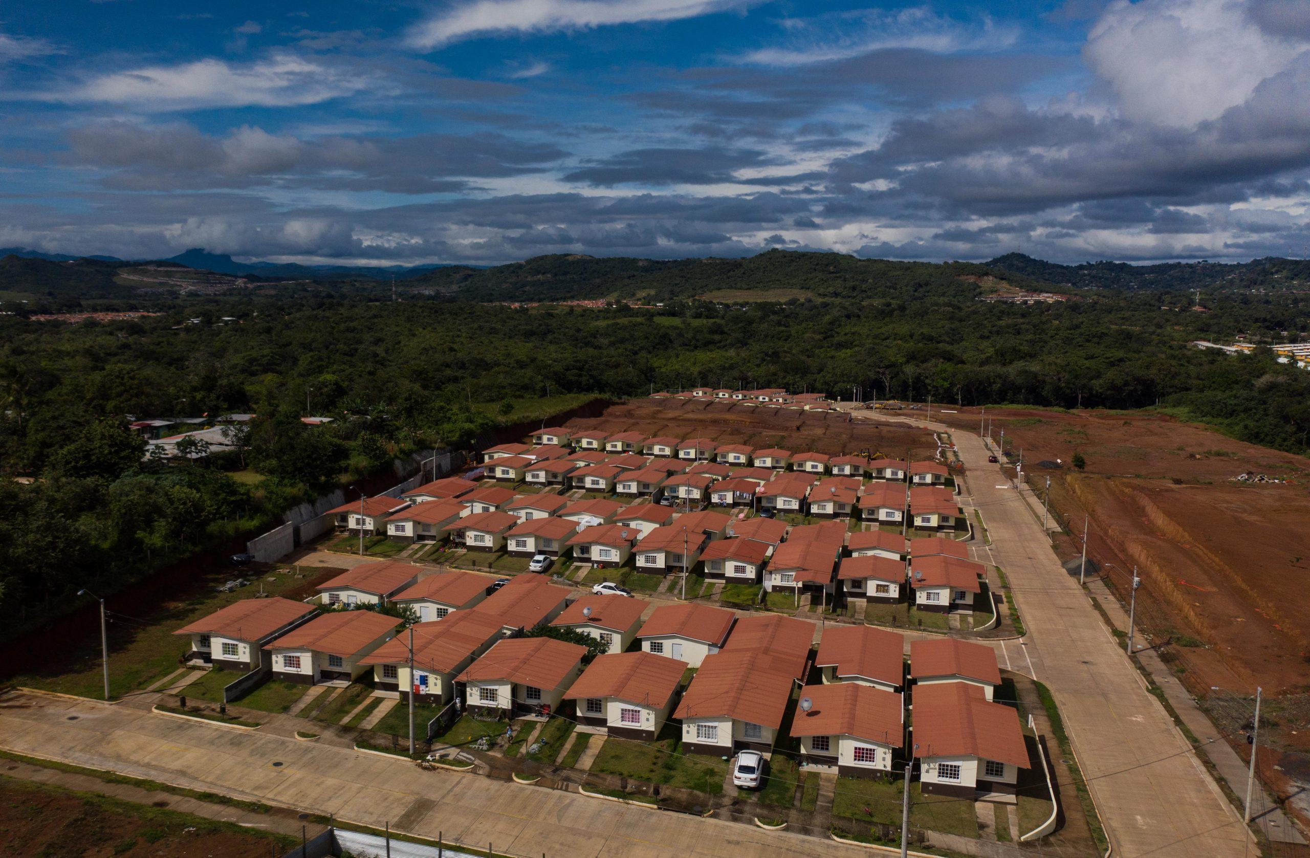 Proyectos de vivienda en Panamá - Proyectos de casas económicas en Panamá